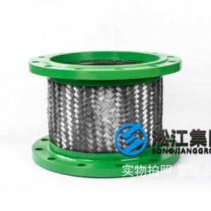 加油站泵房管道金属软管